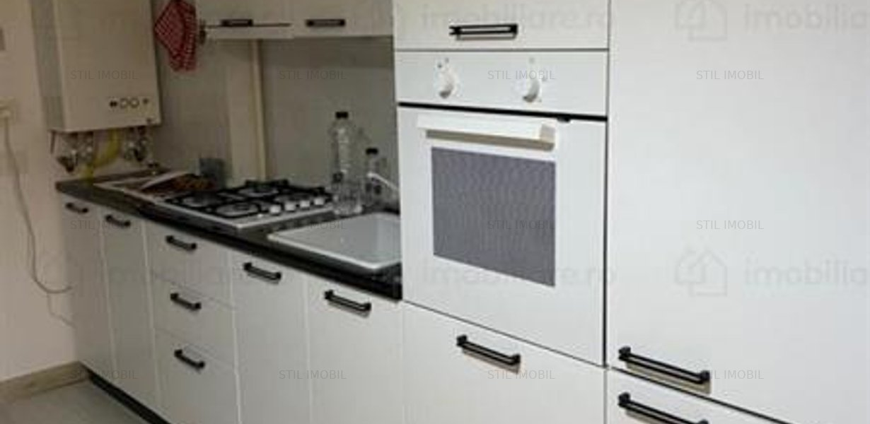 Apartament 2 camere LUX Newton 400 euro! - imaginea 9