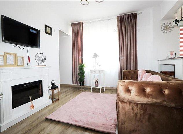 2 camere open , lux, Tatarasi - imaginea 1