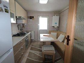 Apartament de închiriat 3 camere, în Iaşi, zona Bularga