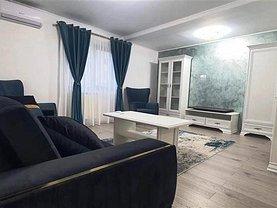Apartament de închiriat 4 camere, în Iasi, zona Centru Civic