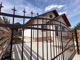 Casa de vânzare 3 camere, în Iasi, zona Lunca Cetatuii