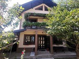 Casa de vânzare 7 camere, în Iaşi, zona Tătăraşi