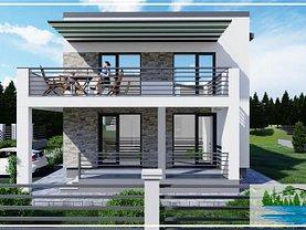 Casa de vânzare 5 camere, în Iaşi, zona Valea Adâncă