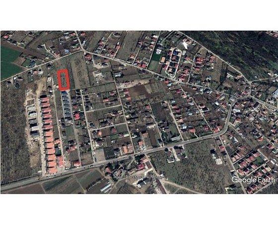 110e/mp Galata teren intravilan 3731 mp puz in lucru 5 blocuri p+2 - imaginea 1