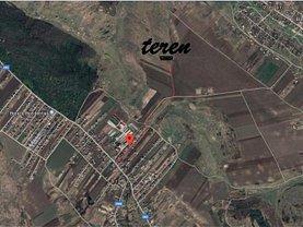 Teren agricol de vânzare, în Iaşi, zona Exterior Nord