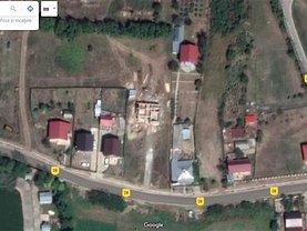 Teren constructii de vânzare, în Iaşi, zona Lunca Cetăţuii