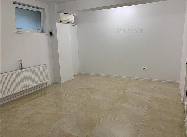 Spatiu cladire birouri 29 mp, Tg Cucu disponibil 1500 lei - imaginea 1