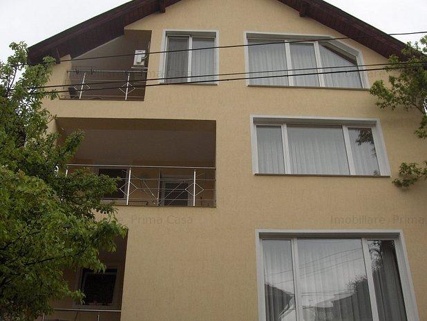 Apartament in vila 96mp, finisat si mobilat 350E/luna - imaginea 1