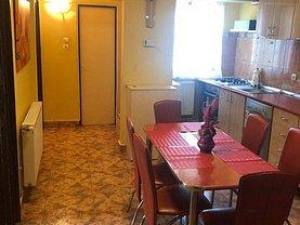 Apartament de închiriat 3 camere în Baia Mare, Decebal