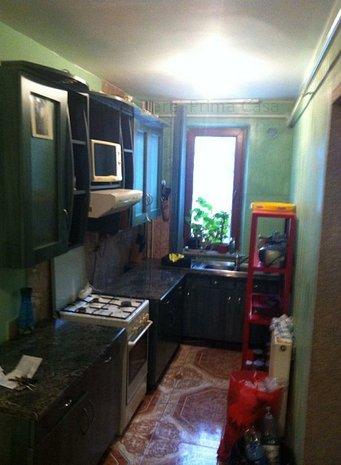 CUZA VODA apartament 3 camere semidecomandat, mobilat si utilat!61500E - imaginea 1