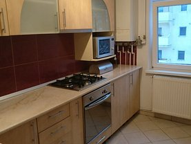 Apartament de închiriat 3 camere în Baia Mare, Central