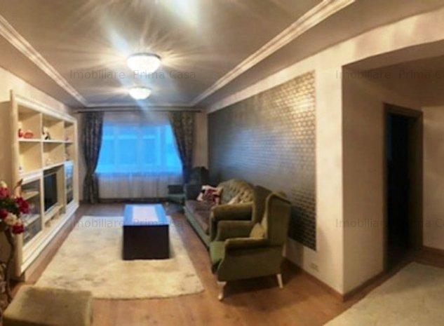 ZONA PREFECTURA apartament 4camere finisat modern! 650E/luna - imaginea 1