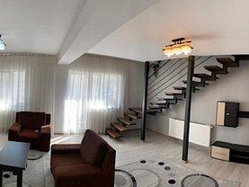 Apartament de închiriat 3 camere, în Baia Mare, zona Central