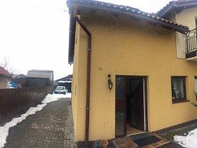 Casa 3 camere în Baia Mare, Periferie