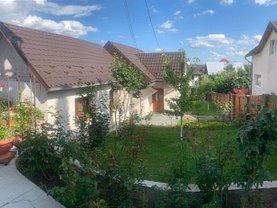 Casa de închiriat 2 camere, în Baia Mare, zona Valea Roşie