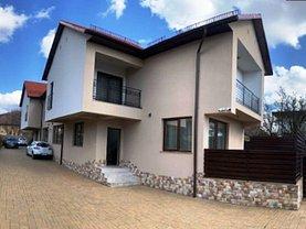 Casa de închiriat 3 camere, în Baia Mare, zona Central