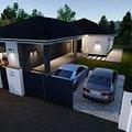 Casa de vânzare 3 camere, în Tăuţii-Măgherăuş