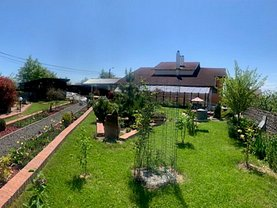 Casa de vânzare 4 camere, în Baia Mare, zona Exterior Vest