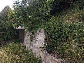 Teren constructii de vânzare, în Baia Mare, zona Valea Rosie