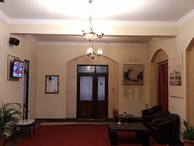 Închiriere restaurant & hotel în Baia Mare, Sasar
