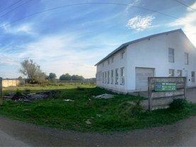Închiriere spaţiu industrial în Baia Mare, Sud-Vest