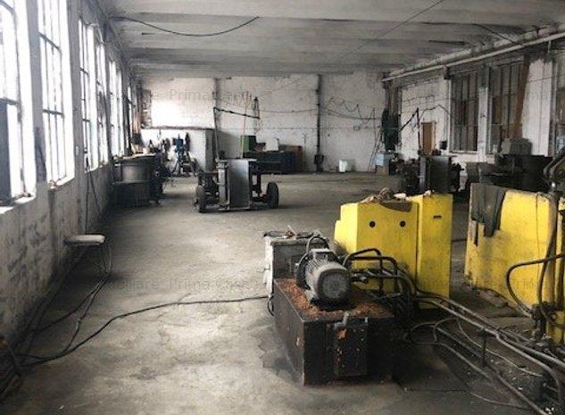 spatiu industrial - imaginea 1