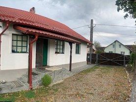 Vânzare casa si teren