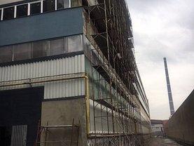 Închiriere spaţiu industrial în Baia Mare, Exterior Est