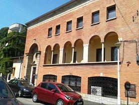 Birou în Bucuresti, Floreasca