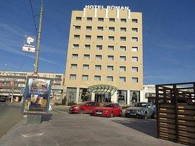 Hotel/pensiune în Roman, Central
