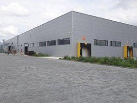 Spaţiu industrial în Satu Mare, Sud