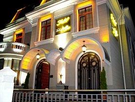 Hotel/pensiune în Ploiesti, Ana Ipatescu
