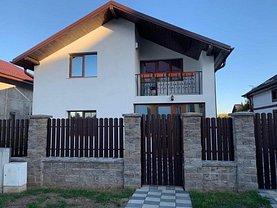 Casa de vânzare 4 camere, în Botosani, zona Exterior Est