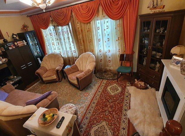 Casa P+1+M, la cheie Ctamarasti Deal + garaj - imaginea 1