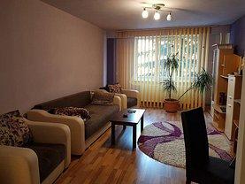 Apartament de închiriat 3 camere în Deva, 22 Decembrie
