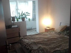 Apartament de vânzare 3 camere în Deva, Piata Centrala