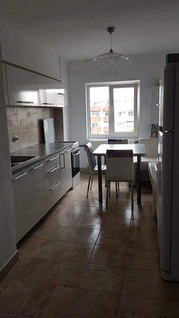 ofer de inchiriat apartament - imaginea 1