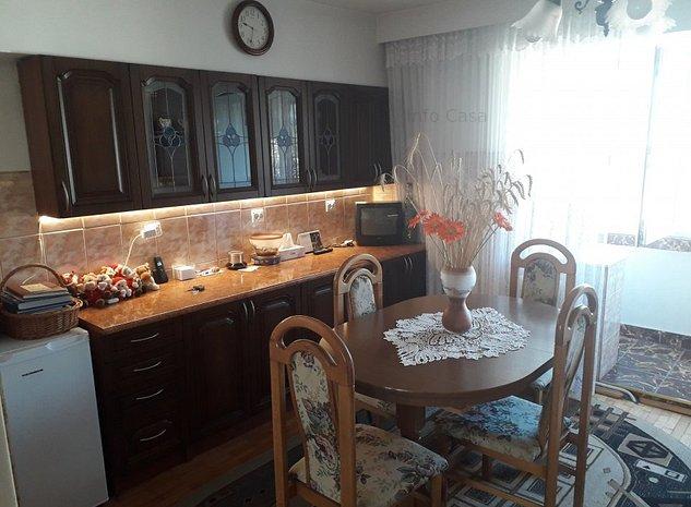 vand apartament 4 camere decomandat 112 mp, - imaginea 1