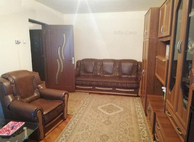 inchiriez apartament 3 camere - imaginea 1