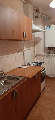Vand apartament cu o camera - imaginea 1