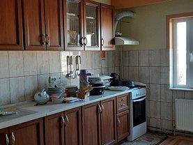 Apartament de vânzare sau de închiriat 3 camere în Deva, Dorobanti