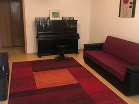 Apartament de închiriat 3 camere în Deva, Titu Maiorescu