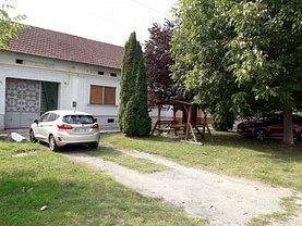 Casa de vânzare 5 camere, în Glimboca