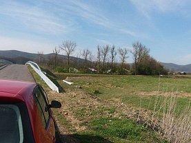 Teren agricol de vânzare, în Teiu