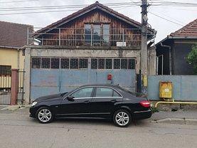 Vânzare spaţiu industrial în Deva, Matei Corvin