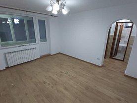 Apartament de vânzare 2 camere în Botosani, Central