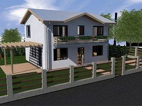 Casa 3 camere în Zalau, Sud-Est