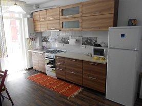 Apartament de închiriat 2 camere, în Bistrita, zona Centura