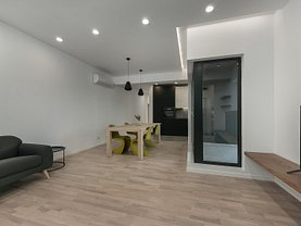 Apartament de închiriat 3 camere, în Bucureşti, zona Eminescu