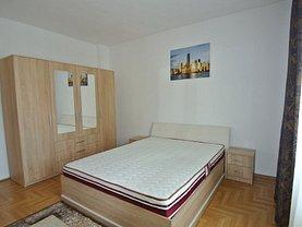 Apartament de închiriat 3 camere, în Bistrita, zona Stefan cel Mare